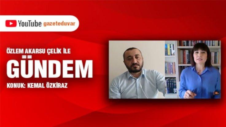 'Erdoğan, bloklar arasına duvar örüyor'