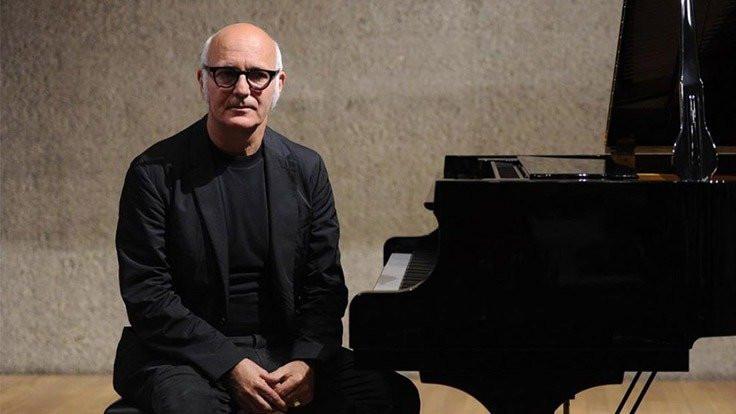 Einaudi'den yeni albüm