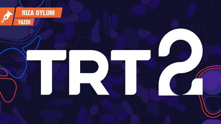 Dünyanın filmi TRT 2'de