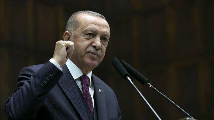 'Anketleri gördü CHP'li belediyelere teşekkür etti'