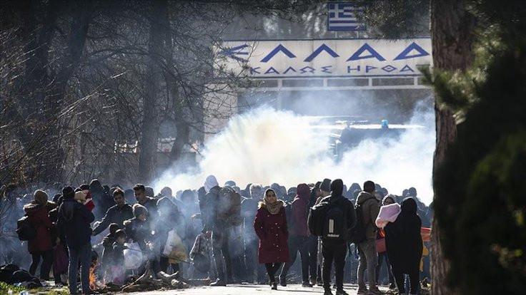 Yunanistan'dan Türkiye'ye: Bir kaza çıkacak