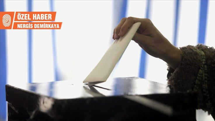 Ankara'da erken seçim senaryoları