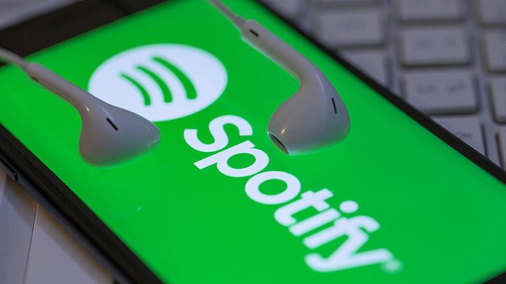 Spotify'dan Apple'a tekelcilik eleştirisi