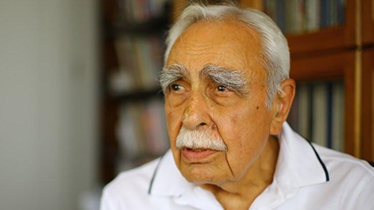 Tarık Ziya Ekinci, 'af siyaseti'ni yazdı
