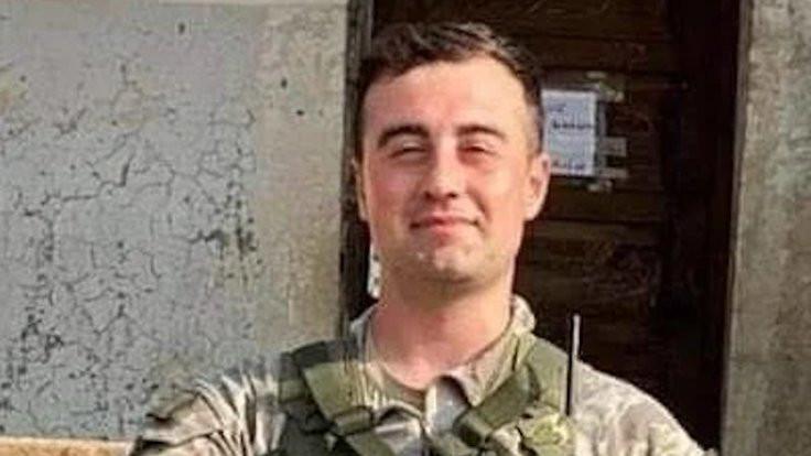 İdlib kentinde bir asker öldü