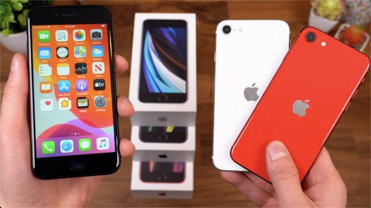 'Ucuz iPhone' Türkiye'de satışa çıktı