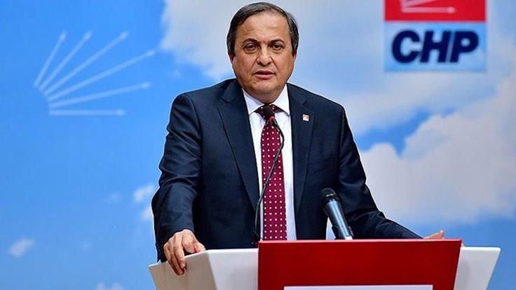 Torun: Belediyelerimiz kapısına kilit vurabilir