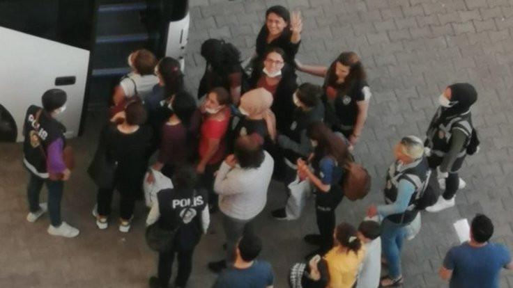 Türk: Anlamamışlarsa Amed zindanına baksınlar