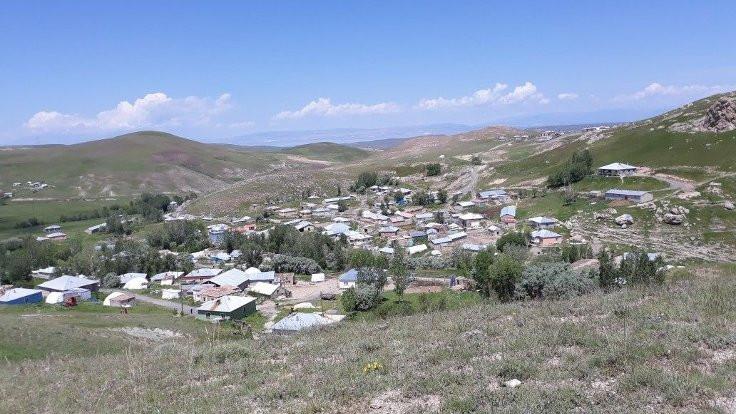 Bir mahalle ve bir köy karantinaya alındı