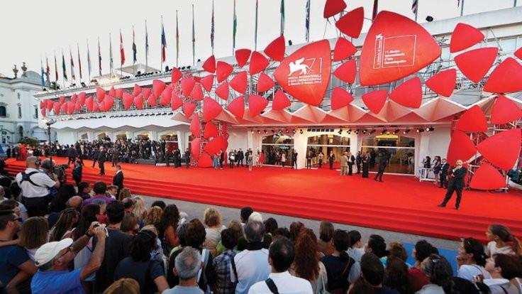 Venedik Film Festivali Eylül'de