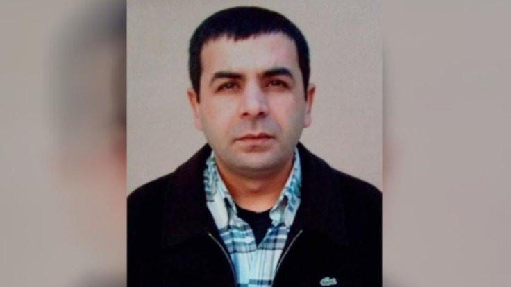 Hasta tutuklu cezaevinde öldü
