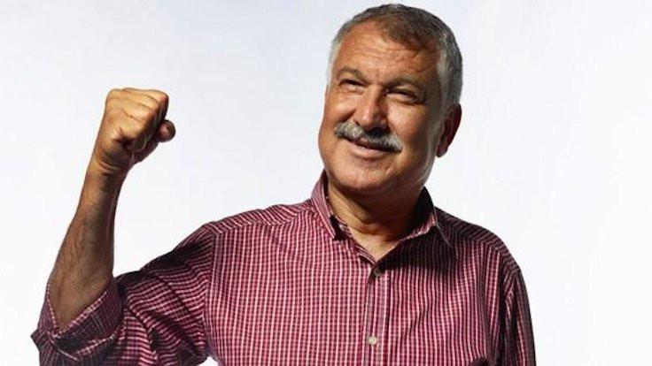 Karalar: İnşallah Süper Lig'e çıkar