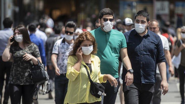 Korona virüsü vaka sayısı 18 milyonu geçti