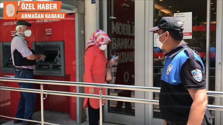 Adana'da vaka sayısı artıyor: Bir günde 100 pozitif