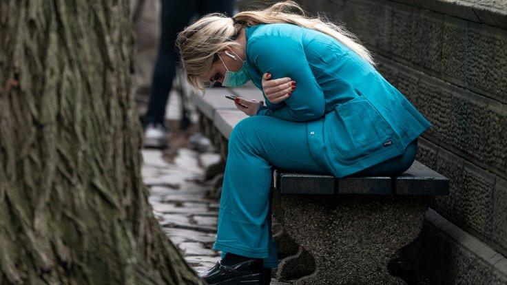 ABD'liler karamsar: Son 50 yılın en mutsuz dönemi