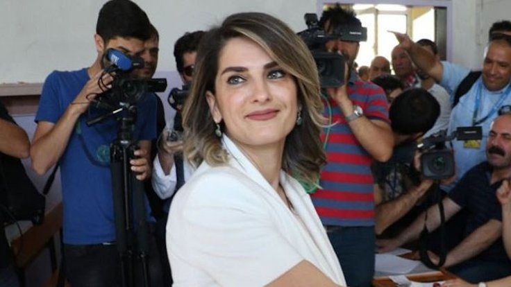 Demirtaş'tan Esra Albayrak'a hakarete tepki
