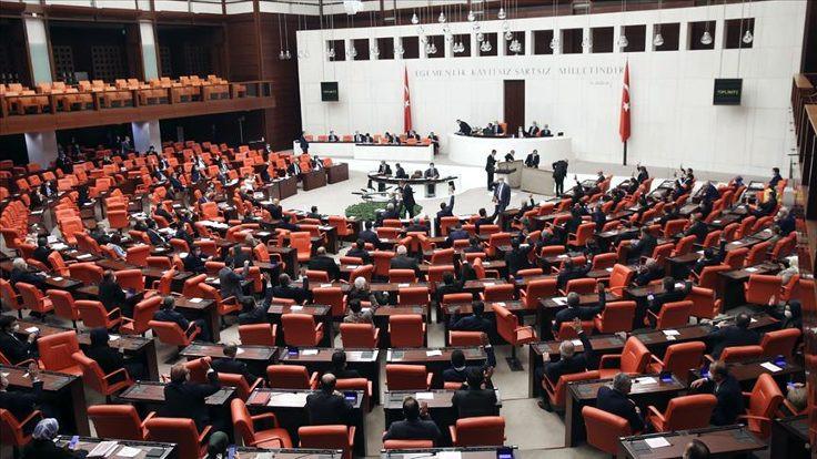 Anket: Meclis'teki partiler düşüşte yeni partiler yükseliyor - Sayfa 3