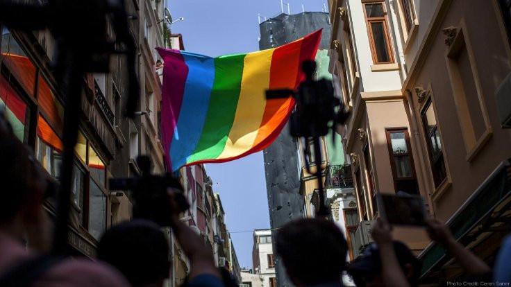 'Salgında LGBTİ+'lar görünmez kılındı'