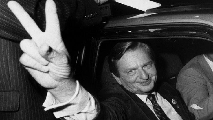 Olof Palme suikastı ve yanıtsız kalan sorular