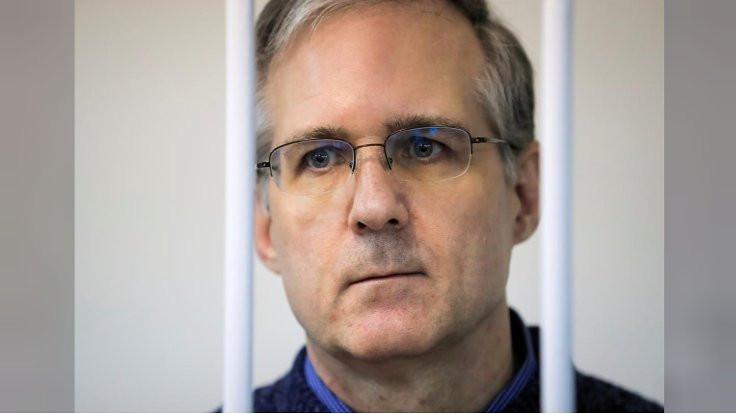 Rusya'da ABD'li Whelan için 16 yıl hapis kararı