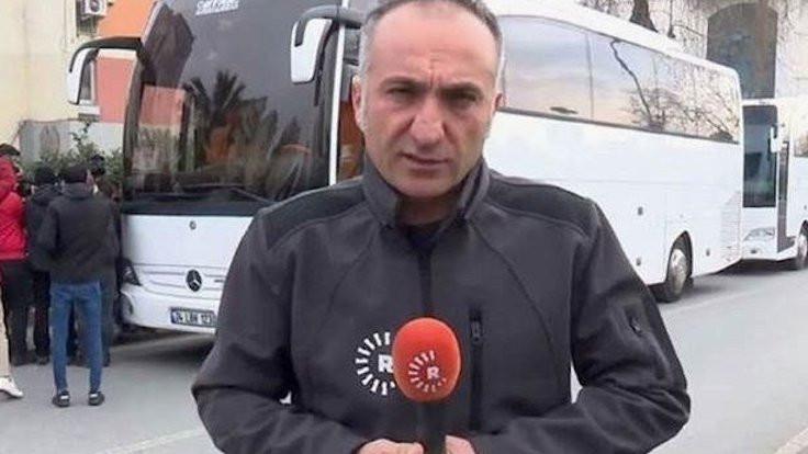Rawin Sterk: Kürtçe kitaplar verilmiyor