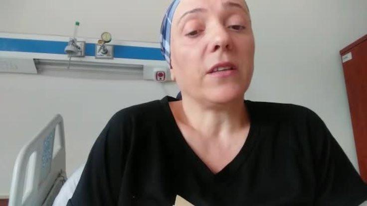 Koronaya yakalanan sağlıkçı konuştu