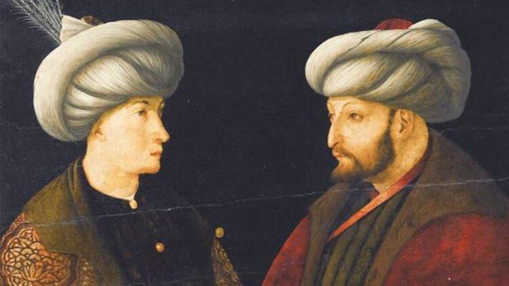 Fatih'in portresi satışa çıkıyor
