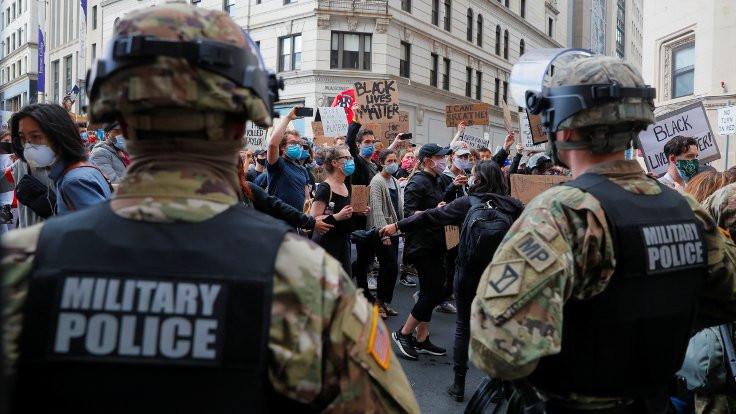 Minneapolis'te polisi tasfiye etme vaadi
