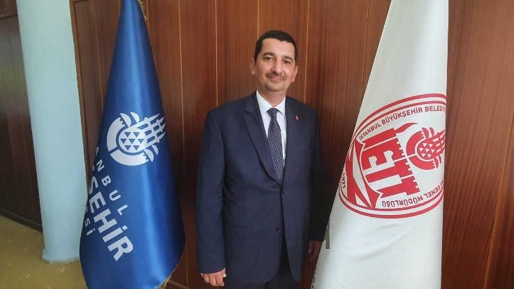 Alper Bilgili, İETT Genel Müdürü oldu