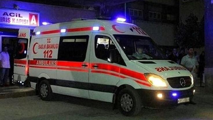 Şırnak'ta EYP'li saldırı: 4 işçi vefat etti