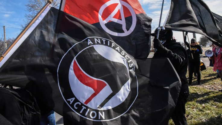 Trump'ın terör örgütü ilan edeceği Antifa nedir?