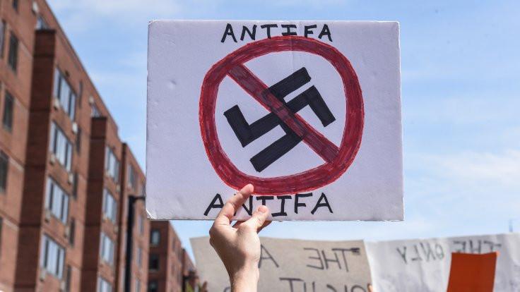 Irkçıların 'Antifa' ismiyle açtığı hesap kapatıldı