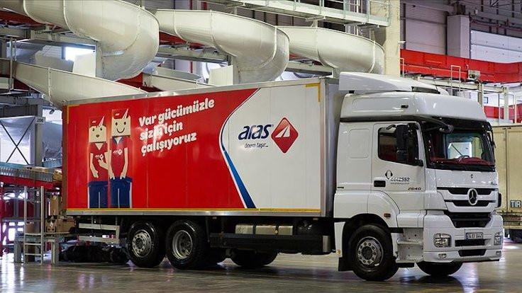 Aras Kargo'da kontrol Avusturyalı şirkete geçiyor