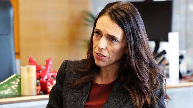 Yeni Zelanda'da pandemi sürecinde işsizlik azaldı