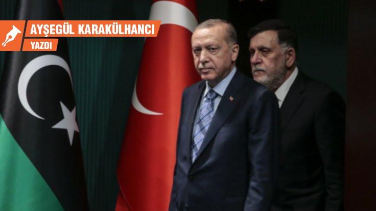 Avrupa'daki Libya kavgası Türkiye'yi güçlendirdi
