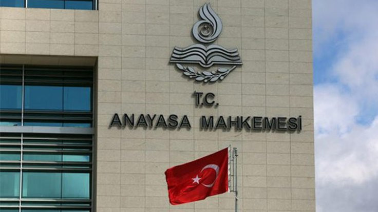 CHP'den AYM'ye infaz başvurusu