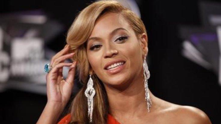 Beyonce'den ırkçılık eleştirisi