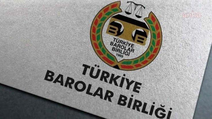 İktidarın planı: İstanbul'a 8 baro!