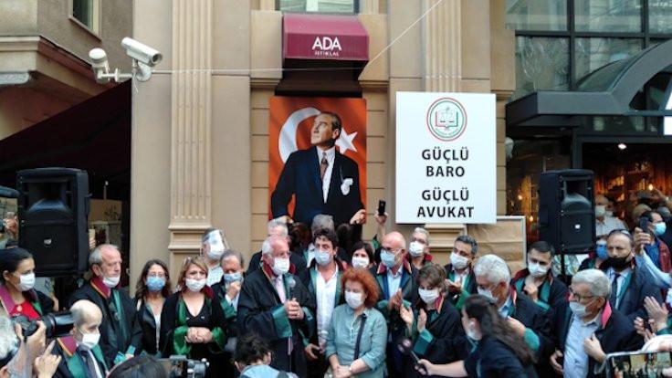 'Meğerse Ankara ayrı bir polis devletiymiş'