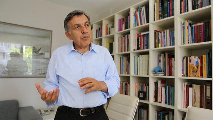 KONDA Genel Müdürü Bekir Ağırdır: AK Parti'nin oyu yüzde 30'lara düştü