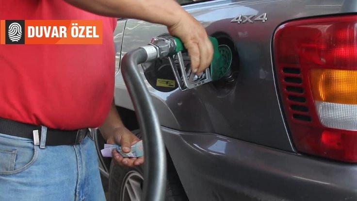 Venezuela'da benzine rekor zam
