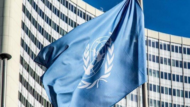 27 eski dışişleri bakanından BM ve liderlere çağrı