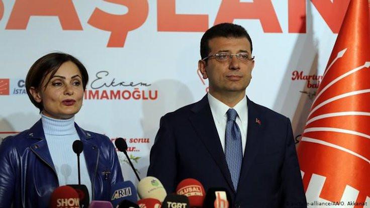 CHP'den tepki: Yargıyla intikam alma dönemi