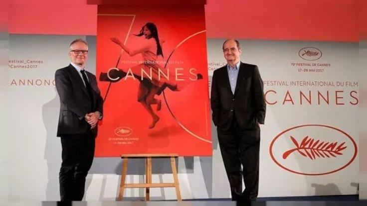 Cannes seçkisi açıklandı