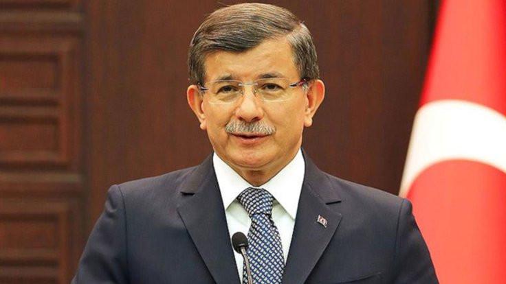 Ahmet Davutoğlu: Devrimciyim diyebilirim