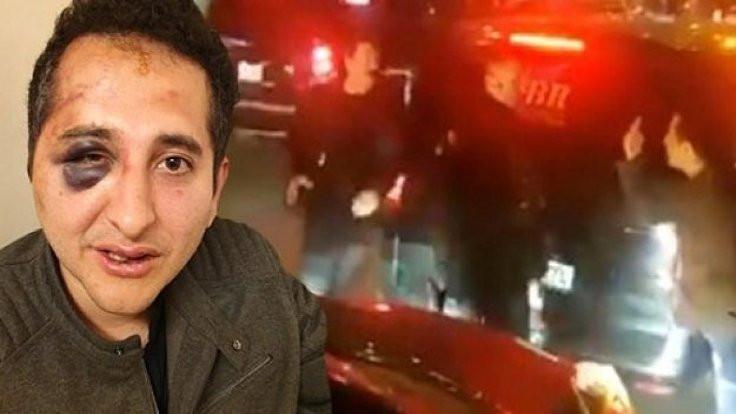 Avukat döven korumalara takipsizlik kararı