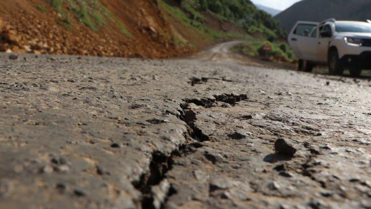 Bingöl'de 4.3'lük yeni deprem