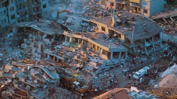 İBB'den mahalle mahalle deprem raporu