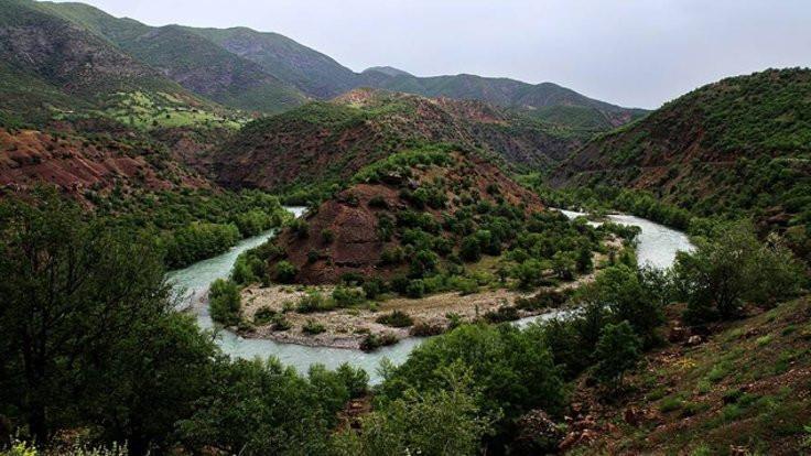 'Dersim'de madencilik projeleri iptal edilsin'