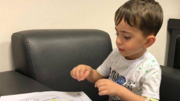 Gönül Aslan tahliye edildi, 3 yaşındaki Dilgeş de artık özgür